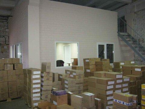 Аренда склада 890 кв.м, Юрьевец - Фото 2