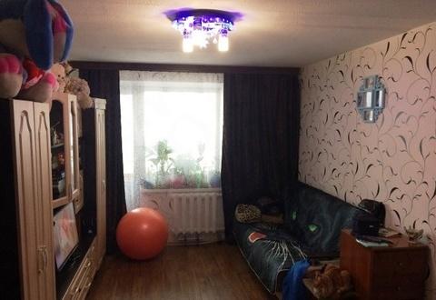 Однокомнатная квартира на улице Октябрьская - Фото 4