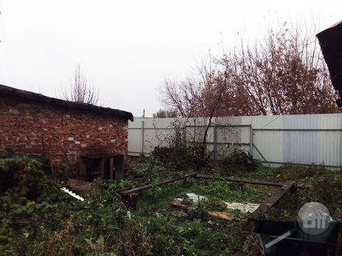 Продается часть дома с земельным участком, Уфимский пр-д - Фото 4