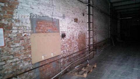Под склад/произ-во, в разных строениях, отапл, выс.: от 4-8 м, эл-во - Фото 4