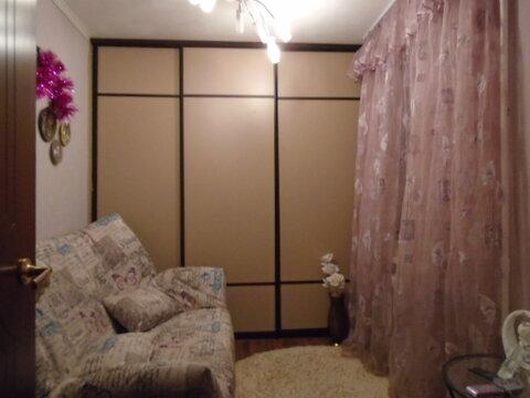 3-хкомнатная квартира в Апрелевке. - Фото 4