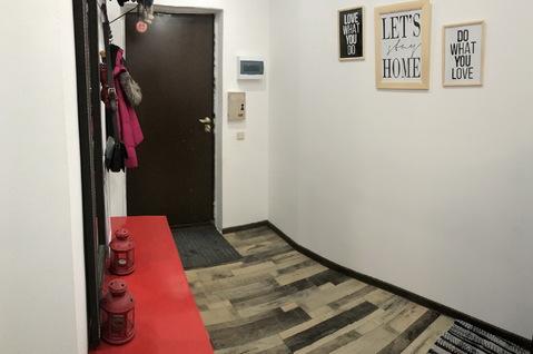 Квартира в ЖК Александровском с евроремонтом техникой и мебелью - Фото 5