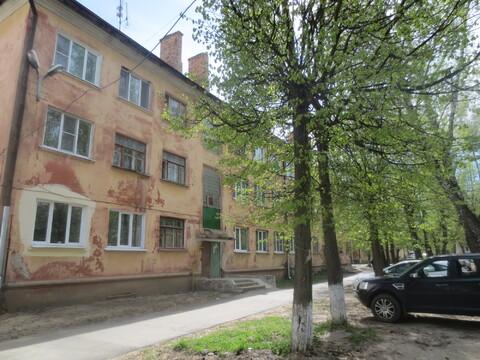 Сдам комнату 18 м2 в районе ул. Чернышевской, Юбилейный переулок 12 - Фото 2