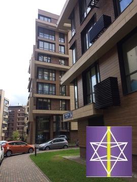 Продаётся 1-комнатная квартира 50 кв.м. в доме бизнес-класса Новогорск, Купить квартиру в Химках по недорогой цене, ID объекта - 319487548 - Фото 1
