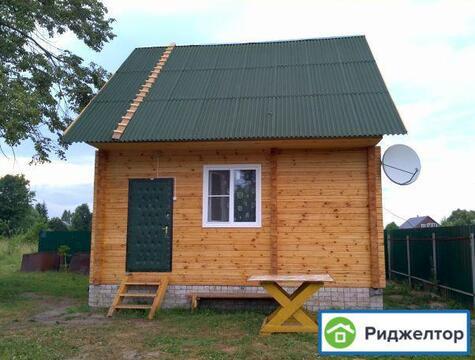 Аренда дома посуточно, Ченцово, Кимрский район - Фото 1