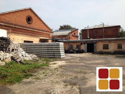 Производственный комплекс в Коврове 1455 м. - Фото 3