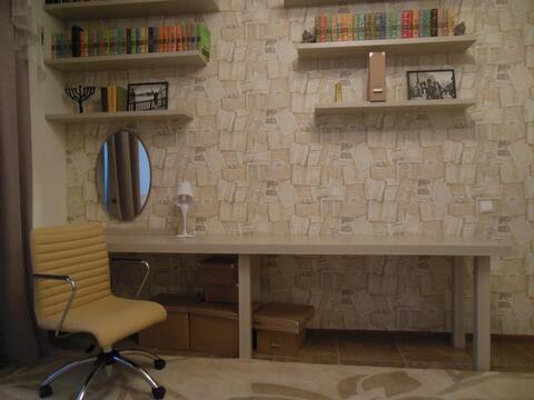 F-center. ЖК Февральской Революции 15. Аренда двух-комнатной квартиры. - Фото 3