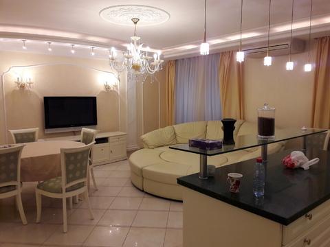 Сдается в аренду эксклюзивная квартира на Вишневского 13 - Фото 3