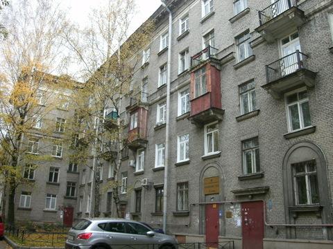 Продажа 4ккв Ивановская улица д.24 в Невском р-не Петербурга - Фото 5