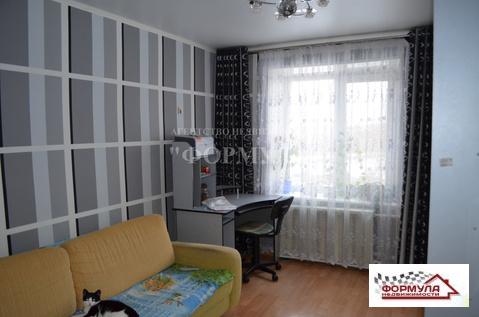3-х комнатная квартира в п. Михнево, ул. Советская, д.33а - Фото 2