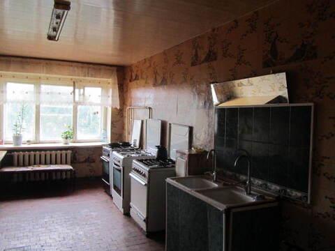 Комната в общ-тии 17,5 кв.м, ул. Ф.Калинина, г.Александров Владим.обл - Фото 4