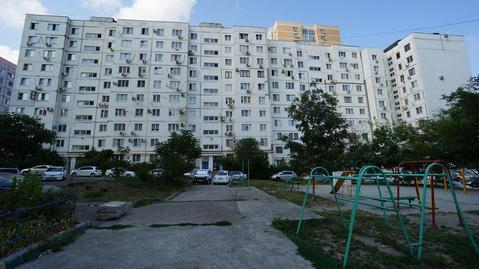 Однокомнатная Квартира Улучшенной Планировки Подготовлена к ремонту. - Фото 1