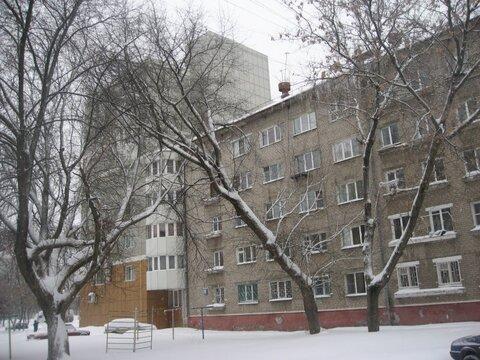 Молодоженка: г.Липецк, Космонавтов улица, д.20 - Фото 1