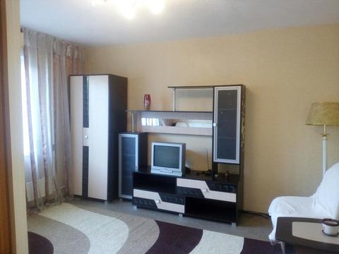 1к квартира в Шалготарьяне - Фото 4