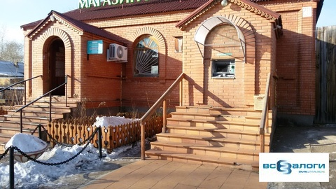 Продажа псн, Новоселово, Новоселовский район, Ул. Гагарина - Фото 2