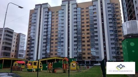 Продам однокомнатную квартиру Лесопарковая, 7в, 52 кв.м. Цена 4100т.р - Фото 2