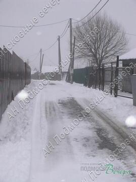 Варшавское ш. 15 км от МКАД, Кленово, Участок 9 сот. - Фото 2