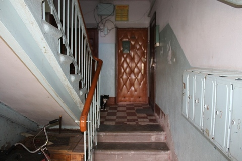 Продаю 2-х квартиру в Кимрском районе, пгт Белый Городок, ул. Лесная - Фото 2
