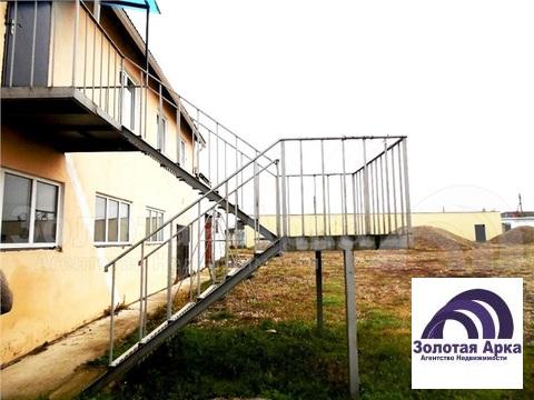 Продажа склада, Григорьевская, Северский район, Асфальтированная улица - Фото 5