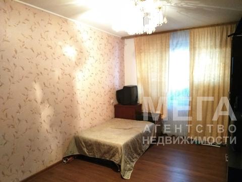 4-кк, Комсомольский проспект, 1/5 этаж 78 кв.м. - Фото 2