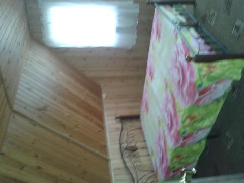 Сдам часть дома с отдельным входом в д.Улиткино - Фото 1