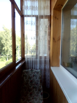 2-х. комнатная квартира на ул.Заводская д.15 кор.1 - Фото 2