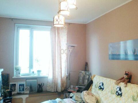 Продается 3-комнатная квартира Филевский бульвар д. 12 на 8 этаже 12- - Фото 5
