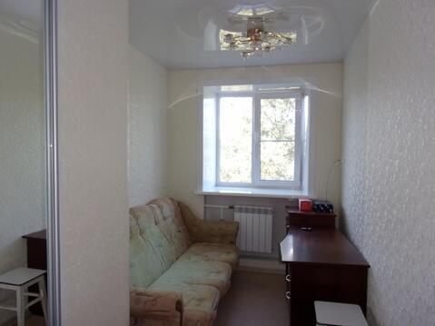Продам 4-комнатную квартиру с евроремонтом на Метеостанции - Фото 4