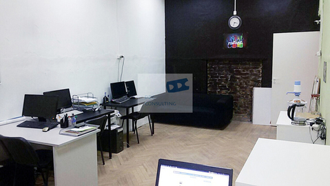 Недорогой офис 21,7 кв.м. в особняке хiх века на ул.М.Горького - Фото 3