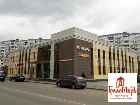 Сдается торговое помещение, Сергиев Посад г, 16м2 - Фото 2