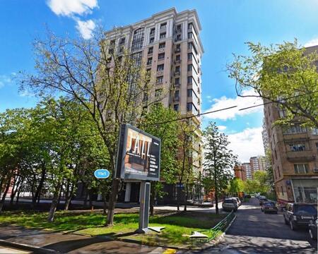 2-комн. квартира 71,8 кв.м. в доме бизнес-класса в ЦАО г. Москвы - Фото 1