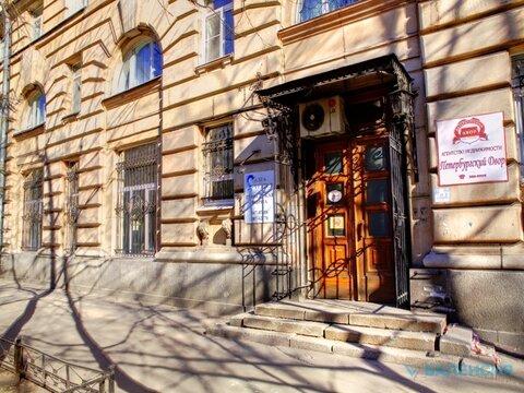 Аренда помещения под магазин 353м2, 1эт, отдельный вход с ул.Фрунзе - Фото 3