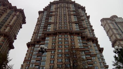 Cдается 4-х ком квартира 180 м.кв в ЖК Алые Паруса - Фото 2