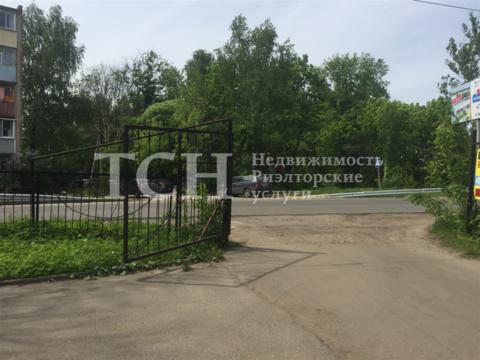 Производственно-промышленное помещение, Ивантеевка, проезд . - Фото 2