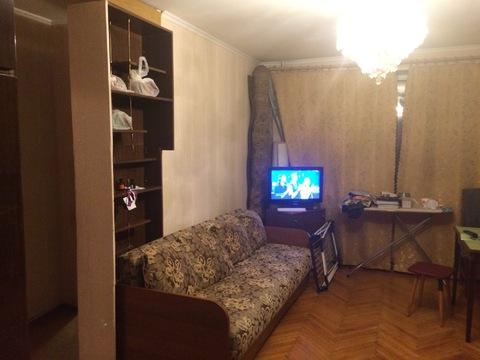 Однушку рядом с м.Каховка на Азовской ул. в блочной 9-ти этажке - Фото 3