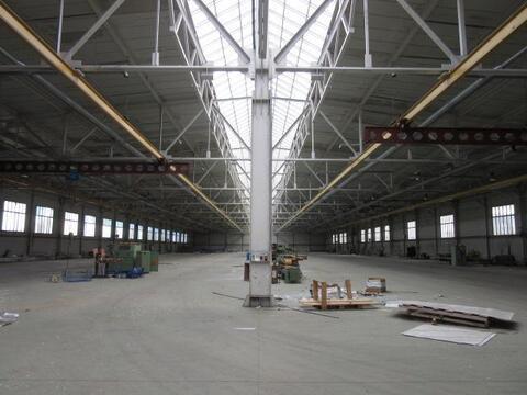 Производственно-складское здание 7200 м2, Солнечногорский р-н - Фото 2