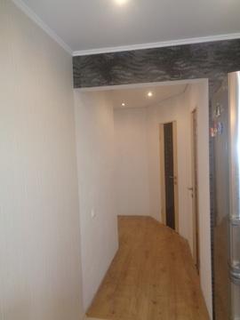 2 комнатная квартира с хорошим ремонтом на улице Кленовой,7 - Фото 4