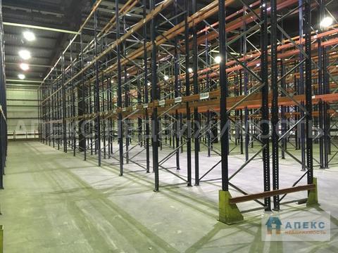 Аренда помещения пл. 1760 м2 под склад, , холодильный склад . - Фото 1