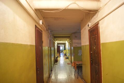 Продам комнату 18,5 кв.м. в общежитии г.Кимры, ул. Чапаева, д.12 (рай - Фото 3