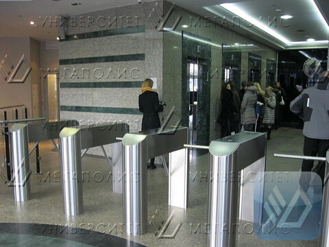 Сдам офис 402 кв.м, бизнес-центр класса A «Соколиная гора» - Фото 4