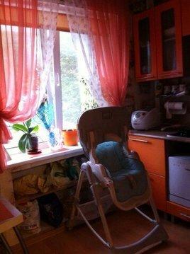 Двухкомнатная квартира в ж/г Устье (городок мчс), Рузский район - Фото 4