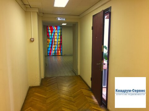 Сдается в аренду офисное помещение, общей площадью 14,9 кв.м. - Фото 5