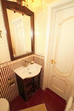 Продается уютная трехкомнатная квартира - Фото 2