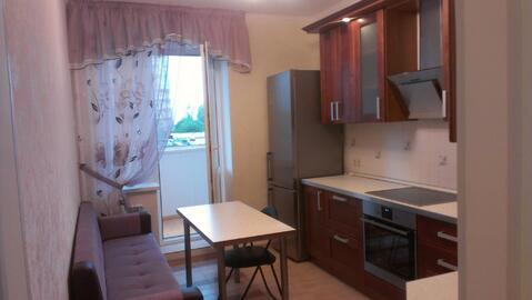 Сдам 1 комнатную квартиру в пгт. Нахабино ул. Панфилова 29 - Фото 4