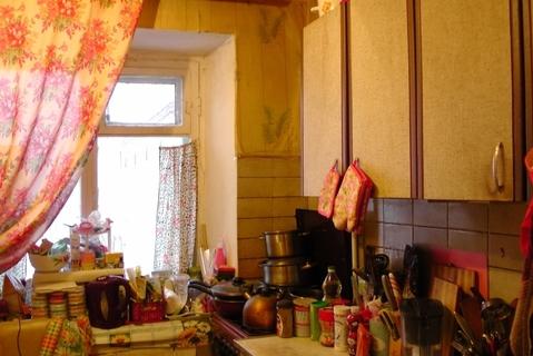 Трёхкомнатная квартира в Киржаче на Свободе д.18 - Фото 2