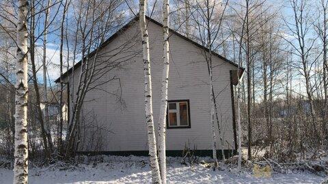 Новый дом 70 кв.м. на участке 10 соток - Фото 3
