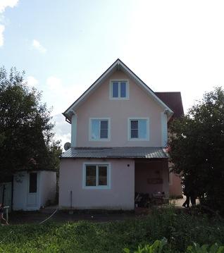 Дом для постоянного проживания в с. Речицы - Фото 2