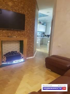 Продается стильная 2-х комнатная квартира по ул.Мира 40 - Фото 5