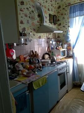 Продается квартира на Аургазинской,8. Площадью 36.6 кв.м2 - Фото 5