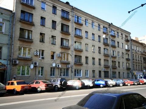 Продажа квартиры, Ул. Плющиха